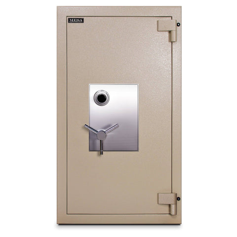 Mesa Safe MTLF4524 TL-30 Rated 2 Hour Fire and Commercial Safe - USA Safe And Vault