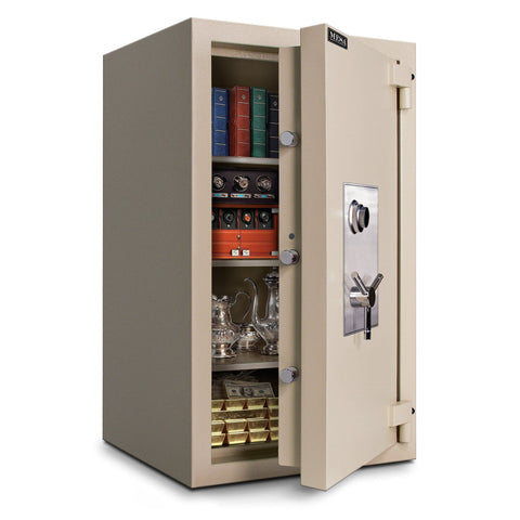 Mesa Safe MTLF4524 TL-30 Rated 2 Hour Fire and Commercial Safe - USA Safe & Vault