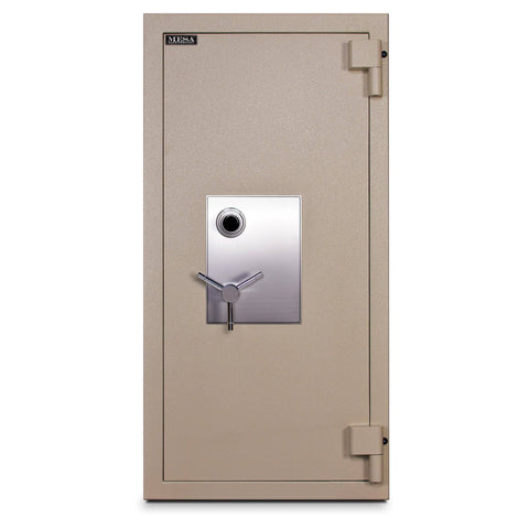 Mesa Safe MTLF5524 TL-30 Rated 2 Hour Fire and Commercial Safe - USA Safe And Vault
