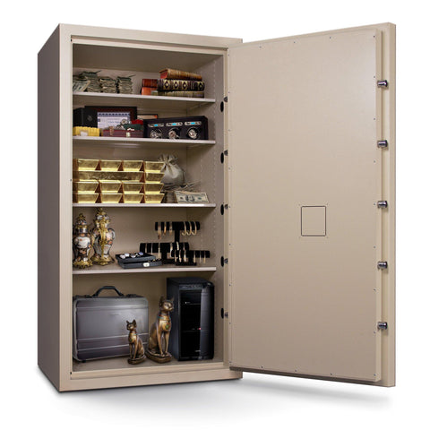 Mesa Safe MTLF7236 Commercial Safe 2-Hour Fire Resistant - TL30 Rated - USA Safe And Vault