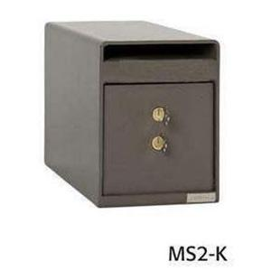 Socal Safes International Fortress Cash Management Depository Safe MS-2K, Depository Safe