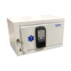 Image of V-Line Narcotics Security Box-HID Prox Card Reader Security Safe
