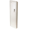 Image of V-Line Closet Vault II-Ivory Security Safe 51653-S IVY