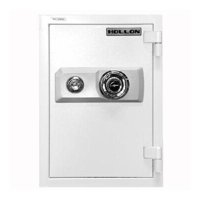 Hollon 2 Hour Fire and Water Resistant Home Safe HS-500D - USA Safe & Vault