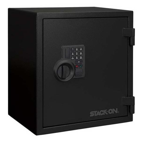 Stack-On Personal Fireproof Safe – Medium, Home Safe