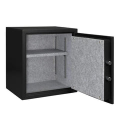 Stack-On Personal Fireproof Safe – Medium PFS-016-BG-E