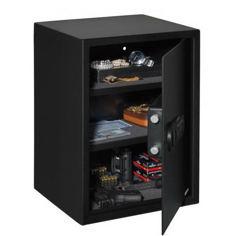 Stack-On Personal Safe – Extra Large, - USA Safe and Vault