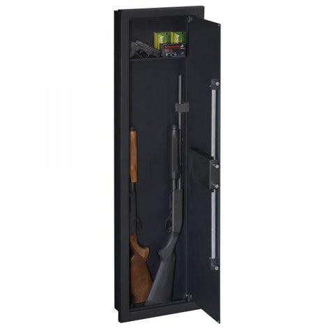 "Stack-On In-Wall Safe - 55"", Gun Safe"