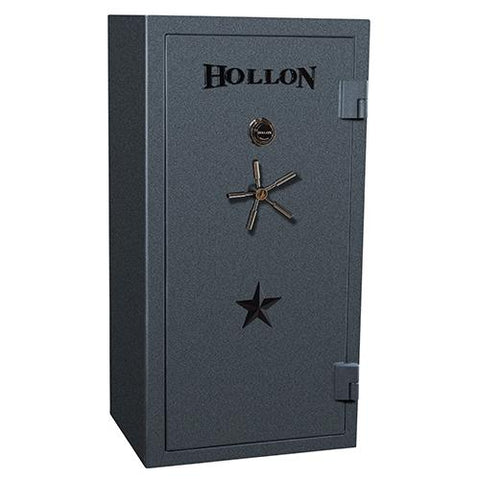 Hollon Republic Two Hour Fireproof Gun Safe RG-22 - USA Safe And Vault