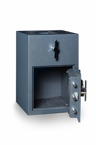 Hollon B-Rated Depository Safe RH-2014C - USA Safe & Vault