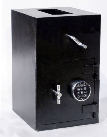 FireKing Rotary Hopper Depository Safe RH2012-FK1 - USA Safe & Vault