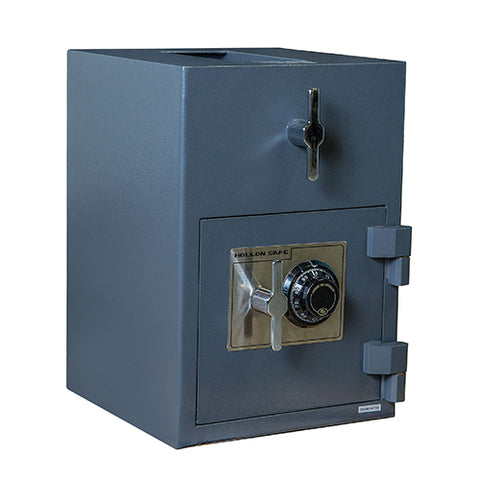 Hollon B-Rated Depository Safe RH-2014C - USA Safe And Vault