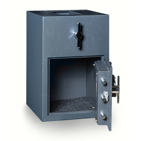 Hollon B-Rated Depository Safe RH-2014E