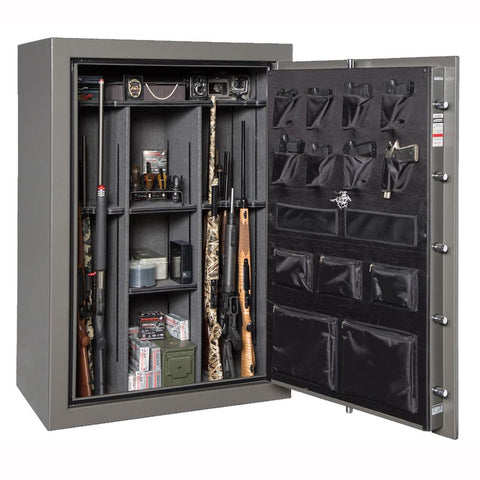Winchester Ranger 34 UL Certified Long Gun Safe (Available on Backorder until Mid-December) - USA Safe And Vault