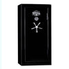 Image of Rhino CD Series 80-Minute Fireproof 35 Gun Safe CD6030XGL