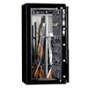 Image of Rhino 80-Minute Fireproof 35 Gun Safe CD6030X