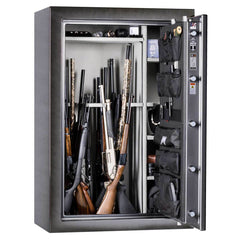 Rhino CD Series 80-Minute Fireproof 54 Gun Safe CD6040XGL