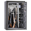 Image of Rhino CD Series 80-Minute Fireproof 54 Gun Safe CD6040XGL