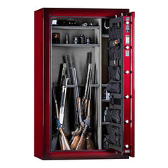 Rhino 80-Minute Fireproof 54 Gun Safe CD7242X