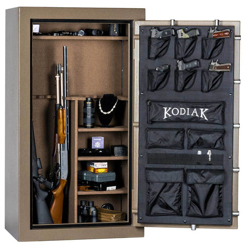 Rhino Kodiak 1 Hour Fireproof 28 Gun Safe K5933EX