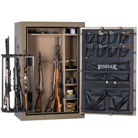 Rhino Kodiak 60-Minute Fireproof 52 Gun Safe K5940EX