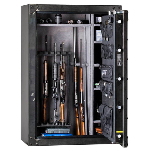 Rhino Kodiak 60-Minute Fireproof 38 Gun Safe KSB5940EX-SO