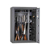 Image of Rhino 80-Minute Fireproof 54 Gun Safe RW6042X