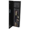 Image of V-Line Rifle Case 42'' Black Security Safe 31242-SA BLK - USA Safe And Vault