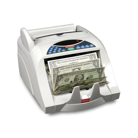 Semacon Heavy Duty Currency Counter S-1000 Series - USA Safe & Vault