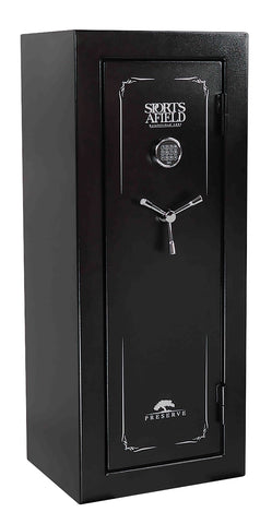 Sports Afield Preserve Series Gun Safe SA5924P - USA Safe And Vault