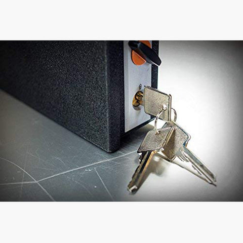 ShotLock Handgun Solo-Vault 200E - USA Safe And Vault