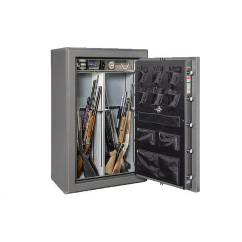Winchester Silverado 33 UL Certified 2 Hour Fireproof Long Gun Safe - USA Safe And Vault