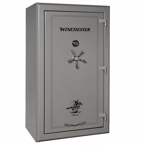 Winchester Silverado 51 UL Certified 2 Hour Fireproof Long Gun Safe Out of Stock - USA Safe And Vault