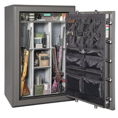 Winchester Silverado 40 UL Certified 2 Hour Fireproof Long Gun Safe