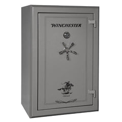 Winchester Safe Silverado 40 UL Certified 2 Hour Fire 48 Long Gun Safe, Gun Safe