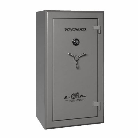 Winchester Safe UL Certified Slim Daddy 30 Long Gun Safe, Gun Safe