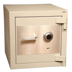 Socal Safes International Eurovault Burglar And Fireproof Safe EV1717 - USA Safe And Vault