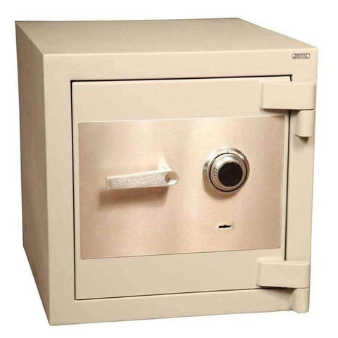Socal Safes International Eurovault Burglar And Fireproof Safe EV1717 - USA Safe & Vault