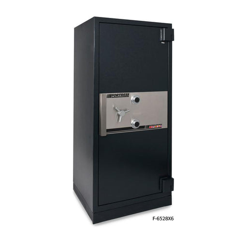 Socal Safes International Fortress F-6528X6 Burglar And Fireproof Safe, Commercial Safe