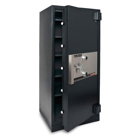 Socal Safes International Fortress Burglar and Fireproof Safe F-6536X6 - TL-30x6 Rated - USA Safe And Vault