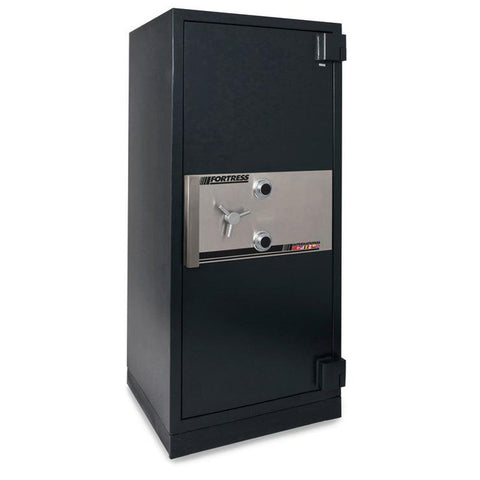 Socal Safes International Fortress F-7236X6 Burglar And Fireproof Safe, Commercial Safe