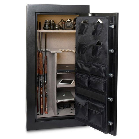 Socal Safes International Fortress Platinum 28 Series Gun Safes - USA Safe & Vault