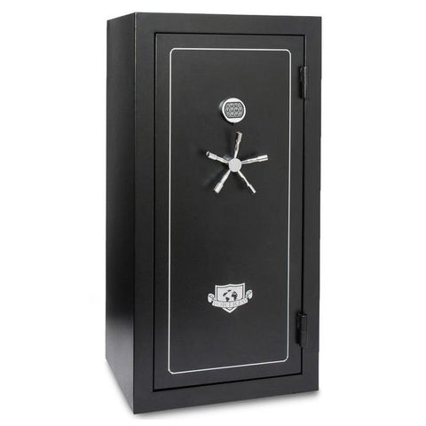 Socal Safes International Fortress Platinum 28 Series Gun Safes - USA Safe And Vault
