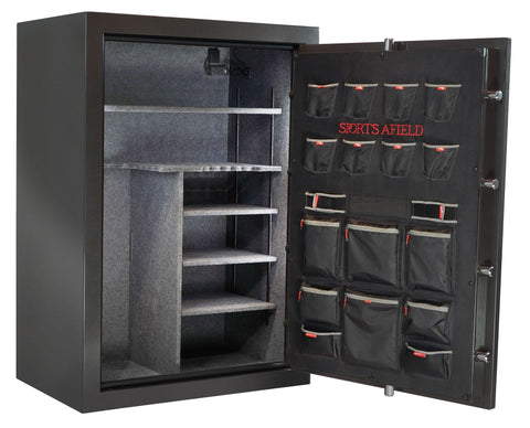 Sports Afield Haven Gun Safe 5942HX - USA Safe & Vault