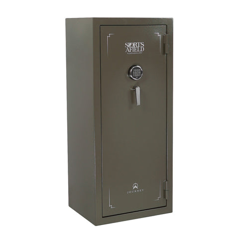 Sports Afield Journey Security Safe 5524J