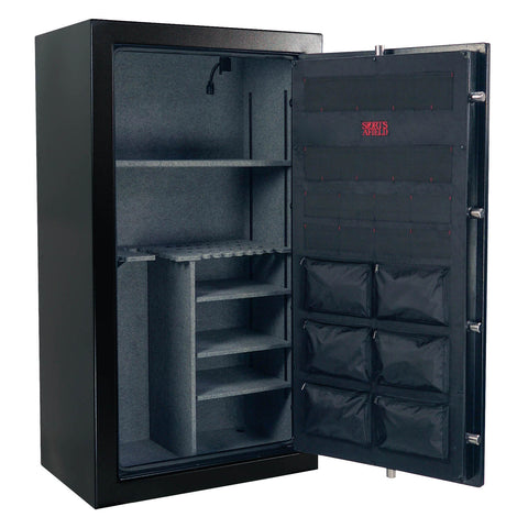 Sports Afield Preserve Fire Rated Safe 7240P - USA Safe & Vault
