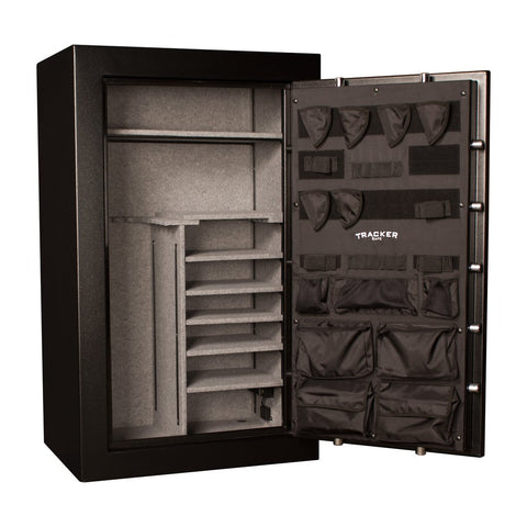 Tracker Model M32 Gun Safe, - USA Safe and Vault