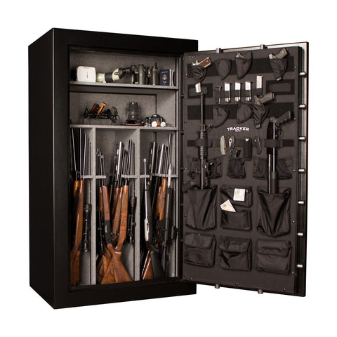 Tracker Model M45 Gun Safe, - USA Safe and Vault
