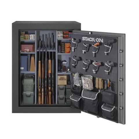 Stack-On 75 Minute Fire Total Defense 69 Gun Safe, Gun Safe