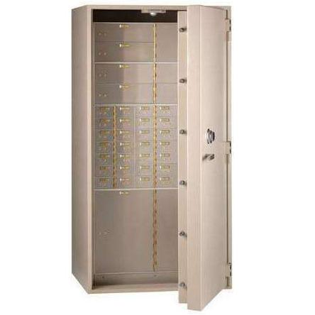 Socal - Bridgeman F-Series TL-30 Plate Steel Safe - F-5438 - USA Safe And Vault